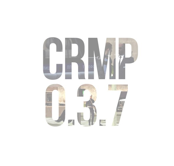 CR-MP 0.3.7 Beta-Testing 2.4.5